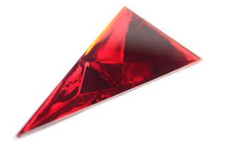 Секреты варки рубиновых звезд: как производят главный символ Кремля. Что такое рубиновое стекло