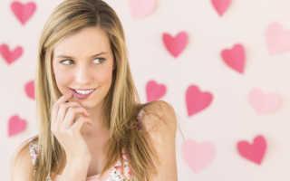 Как узнать, скрывает ли девушка свои чувства, и понять, любит она тебя или нет? Как себя ведут влюбленные девушки: признаки влюбленности, жесты, внимание и отношение к парню
