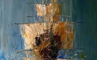 Живопись маслом портрет женщины. Иллюзорный мир Нила Саймона