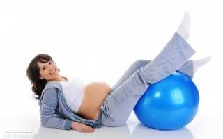 Подготовка к родам: что нужно знать и какие упражнения делать. Рекомендуемый комплекс физических упражнений для беременных. Молочные железы и предстоящее вскармливание