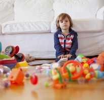 «Как приучить ребенка убирать за собой игрушки?» консультация на тему. Когда и как научить ребенка убирать за собой игрушки? Детские капризы Убери за собой игрушки