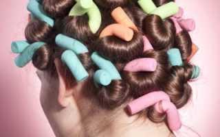 Как правильно закрутить бигуди? Быстрый способ для красивых кудряшек. Какие выбрать папильотки: термо или мягкие, и как правильно накручивать бигуди на длинные волосы