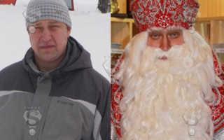 SUPER рассекретил личность главного Деда Мороза страны. Древняя история деда мороза