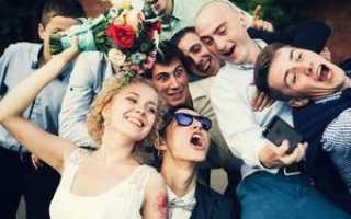 Конкурсы на свадьбу. Современные конкурсы на свадьбу: для молодоженов с хорошим вкусом