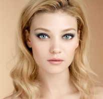 Элегантный макияж для блондинок с голубыми глазами (50 фото) — Make up пошагово. Красивый макияж для блондинок с голубыми глазами (50 фото) — Свадебный, вечерний и дневной образ