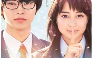 Твоя апрельская ложь главные герои. Обзор аниме Shigatsu wa Kimi no Uso («Твоя апрельская ложь», «Your Lie in April»)