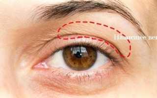Идеальный макияж для карих глаз. Если глаза широко посажены. Вечерний макияж — весь мир у ваших ног