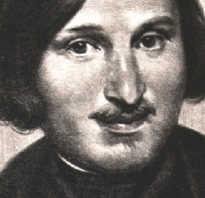 Николай гоголь как умер. Гоголь николай васильевич