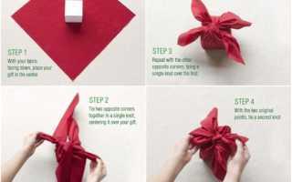 Оригинальная новогодняя упаковка из бумаги. Новогодняя упаковка подарков своими руками – шаблоны, мастер-классы. Для создания потребуется
