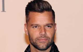 Рики Мартин фото, биография, Ricky Martin и его муж, личная жизнь. Личная жизнь рики мартина Певец рики мартин биография
