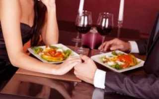 Что нужно для романтического вечера с девушкой. Как устроить романтический вечер: советы