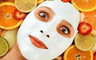 Как приготовить отбеливающие маски для лица в домашних условиях: самые действенные рецепты и рекомендации косметологов. Осветляющая маска для лица в домашних условиях