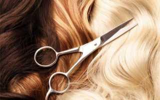 Почему нельзя самому себе стричь волосы. Почему нельзя самой себе стричь волосы и другие секреты, поверья и приметы, связанные с волосами