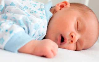 Лечение насморка у младенцев грудным молоком. Можно ли капать ромашку в нос новорожденному ребенку, грудничку или детям старшего возраста