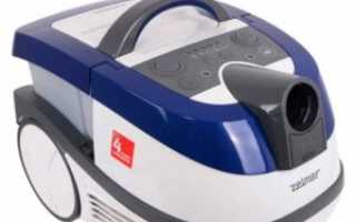 Как собрать пылесос зелмер для влажной уборки. Умная техника для дома — как работают моющие пылесосы. После эксплуатационное обслуживание