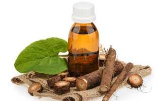 Польза репейного масла для оздоровления ногтей и рук. Можно ли мазать ногти репейным маслом? Маска с репейным маслом и крапивой для волос