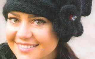 Как связать шапочку для женщины спицами. Как связать шапку спицами: учимся с нуля. Видео: Разнообразные узоры для шапок. Вязание спицами
