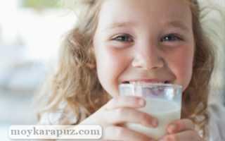 Когда можно давать коровье молоко ребенку? Разводить ли водой коровье молоко? Аллергия на молоко. Знакомство с детским молоком: отличия от обычного, нормы и марки
