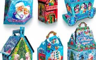 Что можно положить в детский новогодний подарок. Как делают сладкие новогодние подарки. Новогодний олень из стеклянной баночки с конфетами