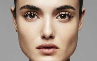 Татуаж в технике растушёвки: натуральный эффект и перманентная коррекция бровей. Перманентный макияж бровей. Техника выполнения, растушевка. Фото Как делается растушевка бровей