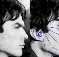 Что вы не знаете об особенностях нашего лица и их соотношении с нашим характером. Выступающая надбровная дуга — о чем это говорит