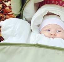 Как одевать ребенка осенью и зимой. Как одевать новорожденного осенью: полезные советы