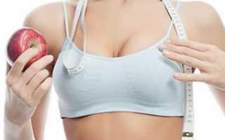 Продукты для пышного бюста: теория красоты через питание. Что кушать, чтобы грудь росла