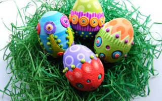 Как украсить яйца на пасху пайетками. Яйца из пайеток. «Татуированные» пасхальные яйца