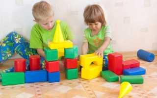 Конструирование из бумаги в средней группе — методика и варианты построения занятий. Как организовать и провести занятие по конструированию в средней группе детского сада