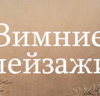 Зимние пейзажи ивана константиновича айвазовского. Зимние пейзажи ивана айвазовского