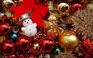 Новогодние традиции или Новый год по–русски. История празднования нового года в россии