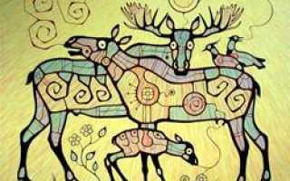 Канадская живопись и художники «Группы семи. Художники канады — самое интересное в блогах Укоренённые в основах бытия