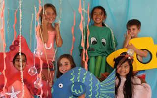 Костюмы морских обитателей своими руками: медуза, осьминог, морская звезда, ракушка, рыбка и подводная лодка. Морской конек из фетра Своими руками сшитый морской конек