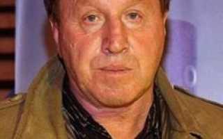 Владимир Стеклов – биография, личная жизнь, фильмы, фото актера. Владимир Стеклов: личная жизнь