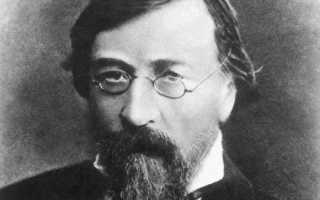 Чернышевский родился в семье. Николай гаврилович чернышевский