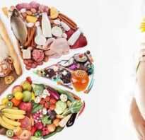 Как питаться беременным на ранних. Питание во время беременности: три принципа здоровья