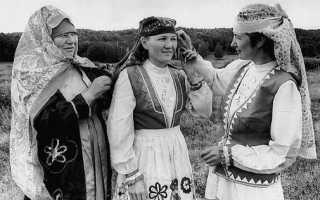 Финно-угорские народы: внешность. Великое переселение народов или история Финно-угорских племён