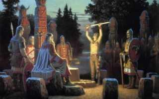 Древнерусские заговоры и обереги. Заговоры староверов: силы древних богов разрешат любые вопросы