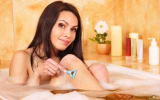 Противозудные мази. Как избавиться от раздражения после бритья в интимной зоне, ногах и подмышками