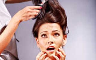 Почему нужно стричь волосы на растущую луну. Когда лучше стричь волосы по лунному календарю? Благоприятные дни для стрижки волос — оракул