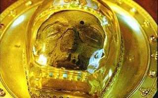 За что Иоанн Предтеча лишился головы? Епархиальный мужской монастырь во имя св. Иоанна Предтечи