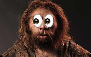 Шкуры и кости: как на самом деле выглядел древний человек. Девочка из Древней Греции