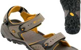 Обувь для походов. Походная пара. Выбираем обувь для похода. Если нет денег на специальную обувь