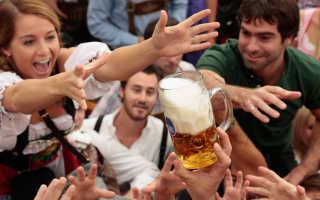 Как называют октоберфест местные жители. Октоберфест: как дёшево упиться на пивном фестивале и другие лайфхаки. История возникновения пивного фестиваля Октоберфест