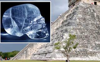 Кто мог создать хрустальные черепа? Хрустальные черепа Майя – артефакт или подделка.