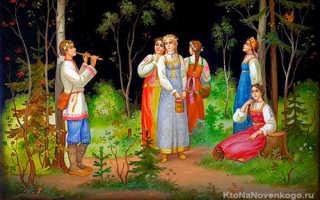 Понятие и сущность фольклора, его историческое значение. Понятие фольклора, виды и классификация