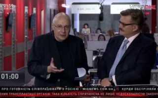 Зрада ТВ»: ведущие Ганапольский и Киселёв устроились на умирающий канал Януковича. Новый блог Олега Лурье Где делся матвей ганапольский