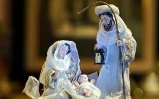 Чего нельзя и что необходимо делать в ночь накануне Рождества (народные приметы). Что можно, а чего нельзя делать в православное рождество
