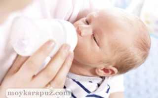 Все что нужно знать об искусственном вскармливании новорожденных. Минусы и плюсы искусственного вскармливания искусственное вскармливание