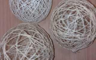 Новогодние магнитики своими руками. Лучшие мастер-классы по созданию обезьян своими руками, которые есть в сети! Елочные шары из ниток